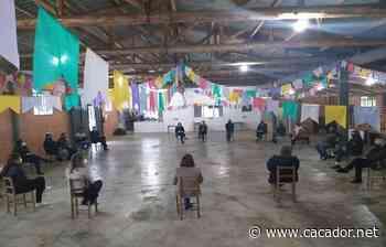Comunidade: Prefeitura vai ampliar atendimentos na Saúde para a Taquara Verde - Caçador Online
