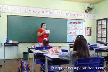Escolas de Taquara e Parobé registram baixo índice de infecção por Covid-19 - Repercussão Paranhana