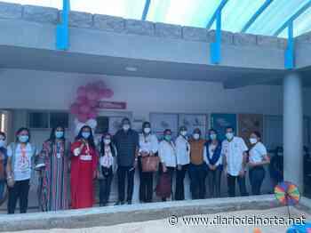 En Manaure inauguran sala de lactancia materna y muestra de emprendimiento de CRN - Diario del Norte.net