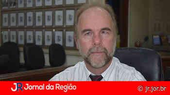 Morre o ex-vereador de Jarinu, Antonucci, vítima de Covid-19 - JORNAL DA REGIÃO - JUNDIAÍ