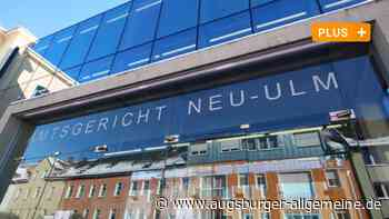 """Prozess in Neu-Ulm: Mann droht Ex-Partnerin damit, sie zu """"schlachten"""" - Augsburger Allgemeine"""