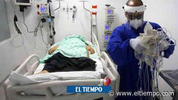 Pacientes de Barrancabermeja son atendidos en otros departamentos - El Tiempo