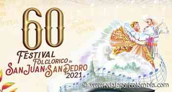 ▷ Festival Folclórico y Reinado Nacional del Bambuco 2021 en Neiva - Ferias y Fiestas - Viajar por Colombia