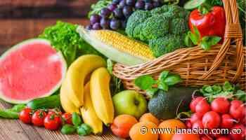 En Neiva disminuyó acopio de frutas, tubérculos y verduras • La Nación - La Nación.com.co