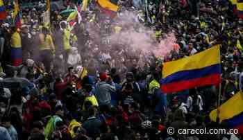 Huilense incluido en listado de desaparecidos durante protestas - Caracol Radio