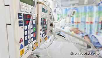 Se agotan las camas UCI COVID en el Hospital de Neiva - Caracol Radio