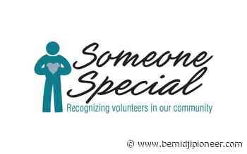 Someone Special Volunteers: Becky Dean and Karla Schumacher - Bemidji Pioneer