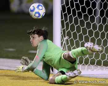 Lusher's Jourdan Schumacher selected as state Gatorade boys soccer player of the year - NOLA.com
