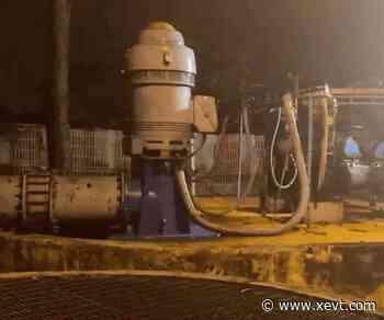 Toma medidas Concejo de Macuspana para evitar anegaciones por lluvias ante ingreso de la temporada - XeVT 104.1 FM   Telereportaje