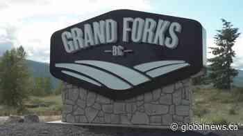 Grand Forks among B.C.'s COVID-19 hot spots
