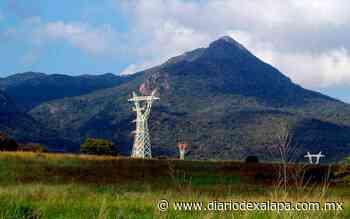 Activistas no quieren proyectos de minería en Alto Lucero y Actopan - Diario de Xalapa