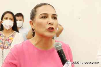 Recibe Erika Rodríguez constancia de mayoría - Actopan Hidalgo - todotexcoco.com