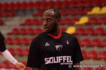 Oumarou Sylla (Souffelweyersheim) dans le viseur du STB Le Havre - bebasket