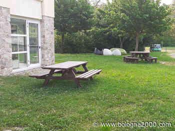 Vezzano: tavoli inclusivi, sedute e giochi nelle aree sportive e di aggregazione giovanile - Bologna 2000
