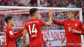 FC Bayern München: Spektakuläre Rückkehr? Perisic plötzlich günstig zu haben - tz.de