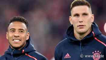 FC Bayern München: Er steht eigentlich auf der Streichliste - Kommt jetzt alles ganz anders? - tz.de