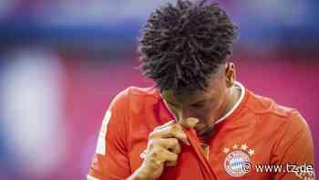 FC Bayern München: Kingsley Coman hat wohl vor den FCB zu verlassen - auch wegen Teamkollege? - tz.de