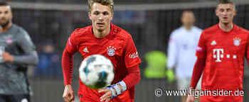 FC Bayern München: Für Fiete Arp soll im Sommer Schluss sein - LigaInsider