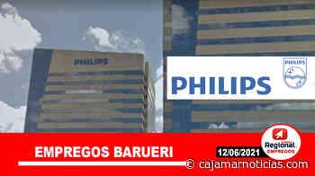 Philips abre vagas para programa jovem aprendiz em Barueri - 12/06 - Cajamar Notícias