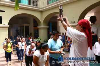 Colima le bailará a San Antonio de Padua - colimanoticias