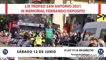 DIRECTO TV: GP San Antonio de Renedo de Piélagos - El Pelotón