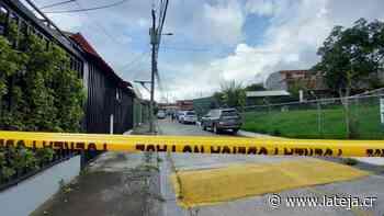Apuñalan a vecinos que conversaban afuera de una casa en San Antonio de Coronado - La Teja