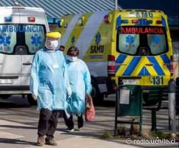 Trabajadores del Hospital de San Antonio acusan dependencias colapsadas y mala administración « Diario y Radio U Chile - Diario y Radio Uchile