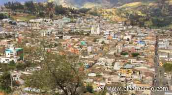 COE cantonal de Guaranda pidió al COE nacional regresar a semáforo en rojo - El Comercio - El Comercio (Ecuador)