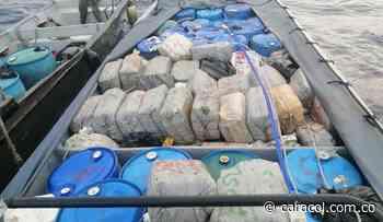 Panamá detiene 6 colombianos que transportaban 3 toneladas de droga - Caracol Radio