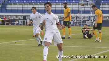 México vs Panamá: Cuándo y a qué hora es el próximo juego del Tri Sub-23, tras ganar ante Australia - Futbol Total