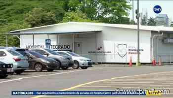 Con más de mil recuperados, hospital Panamá Solidario cumple un año de funcionamiento - TVN Noticias
