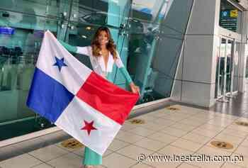 Valerie Solís representa a Panamá en el Miss Teenager Universe 2020 - La Estrella de Panamá