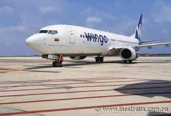 Wingo opera nueva ruta entre Panamá y San José desde el próximo 21 de junio - La Estrella de Panamá