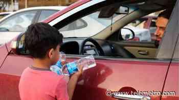 Trabajo infantil en Panamá aumenta tras casi ser erradicado - Telemetro