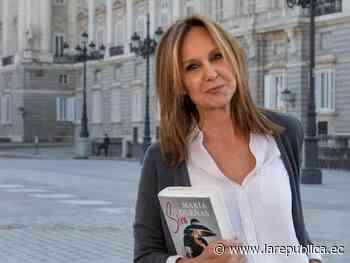 María Dueñas y cantautor Marwan acudirán a Feria del Libro de Panamá - La República Ecuador