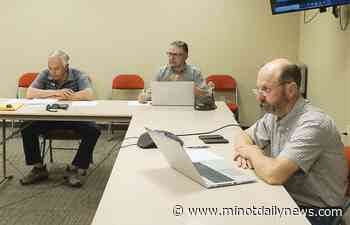 Rural Souris Basin residents still waiting on future flood solutions - Minot Daily News