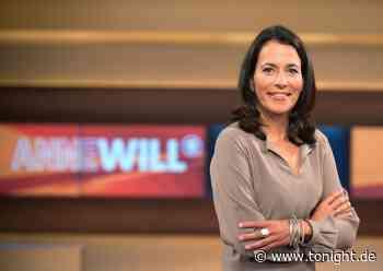 """""""Anne Will"""": ARD-Talkshow gönnt sich lange Sommerpause bis August - Tonight News"""