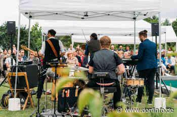 Matinee im Grünen startet mit erstem Konzert in Balve - Dorfinfo.de – Sauerlandnachrichten