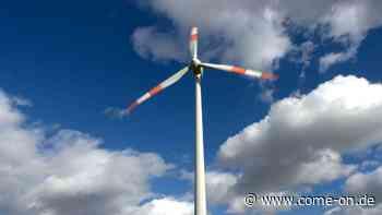 Widerstand gegen die Windräder in Balve - Meinerzhagener Zeitung
