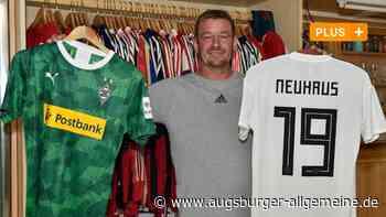 Eine besondere Fußball-EM für Familie Neuhaus in Kaufering - Augsburger Allgemeine