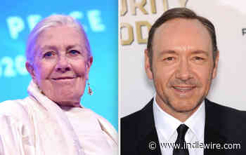 Vanessa Redgrave Won't Appear in Kevin Spacey's Comeback Film, Only Discussed a Role - IndieWire