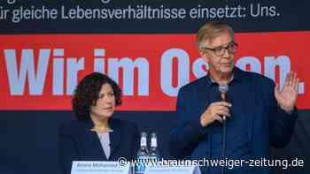 Linke klagt gegen Europäischen Verteidigungsfonds