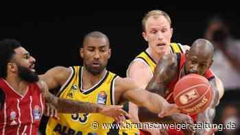 Gelingt Alba der erneute Basketball-Meister-Coup?