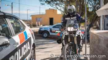 Santa Lucía: clausuran un local donde se desarrollaba una fiesta con 25 personas - Tiempo de San Juan