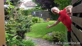 Hanau: Gartenbesitzer öffnen Türen - op-online.de