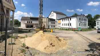 Theater in Rudolstadt braucht neues Zuschauerhaus - Abriss droht - MDR
