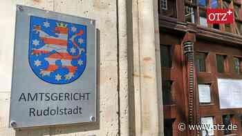 Letzte Chance dank positiver Sozialprognose gewährt das Amtsgericht Rudolstadt - Ostthüringer Zeitung