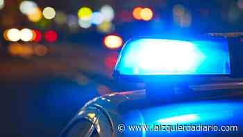 Virrey del pino: policía mató a su hija de 6 años de un tiro mientras agredía a su pareja - La Izquierda Diario