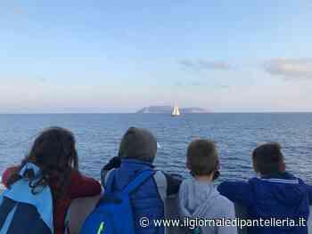 Il Circolo Velico Isola di Pantelleria a Favignana per il Campionato di zona - Il Giornale Di Pantelleria