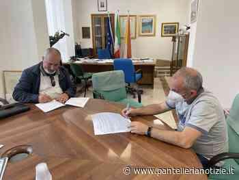 Pantelleria: firmata la nuova convenzione con l'Associazione Nazionale Vigili del Fuoco - Pantelleria Notizie - Punto a Capo Online